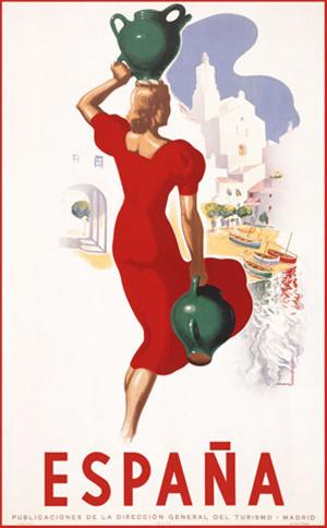 vintage-spain-travel-poster